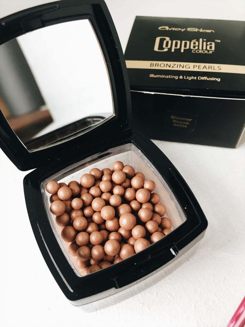 avroy shlain bronzing pearls