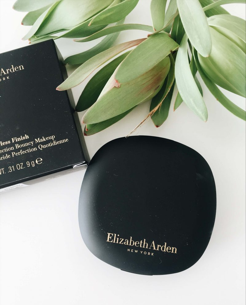 Elizabeth Arden Flawless Finish Everyday Perfection Bouncy Makeup Topknotch Blog