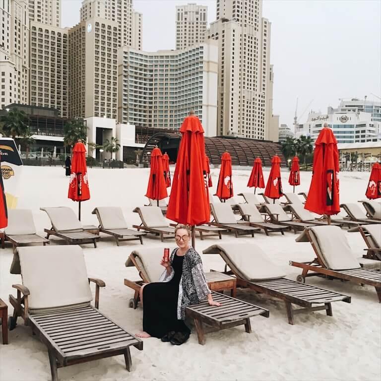 things to do in Dubai topknotch blog travelstart