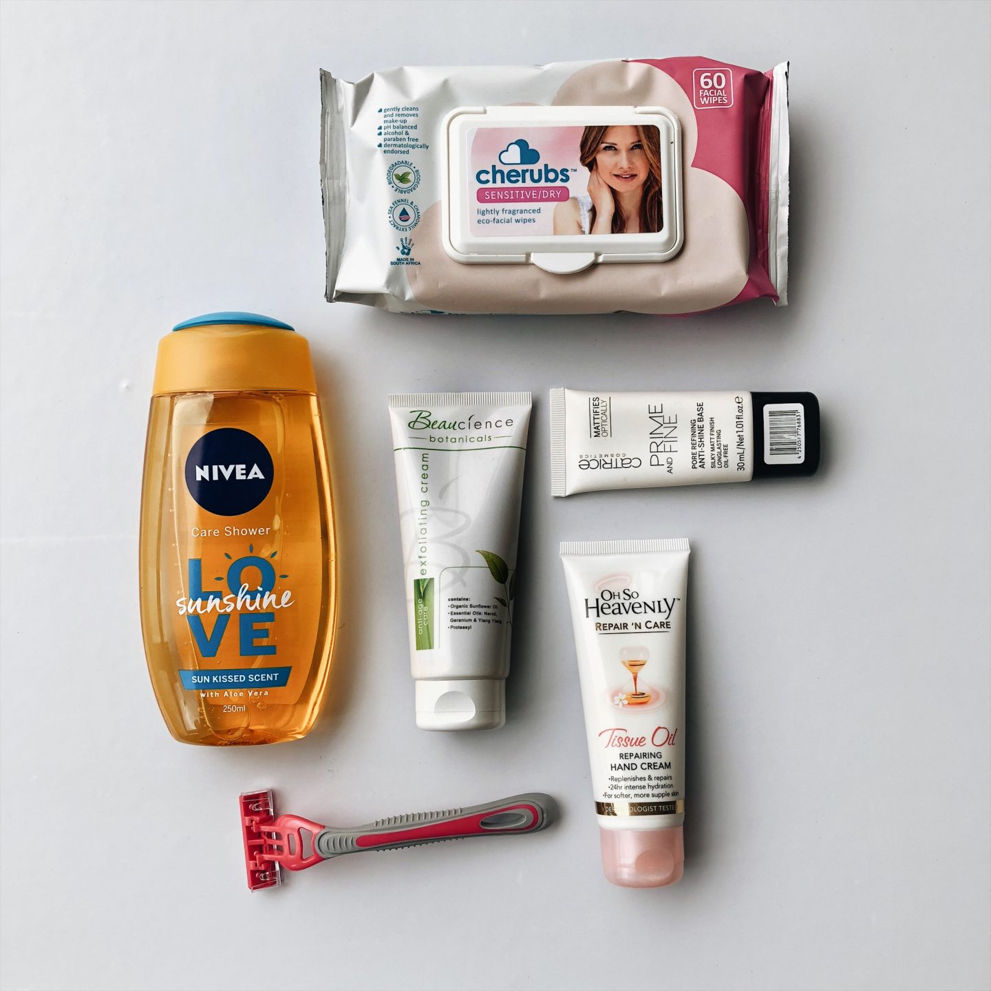 Affordable beauty products topnotch blog