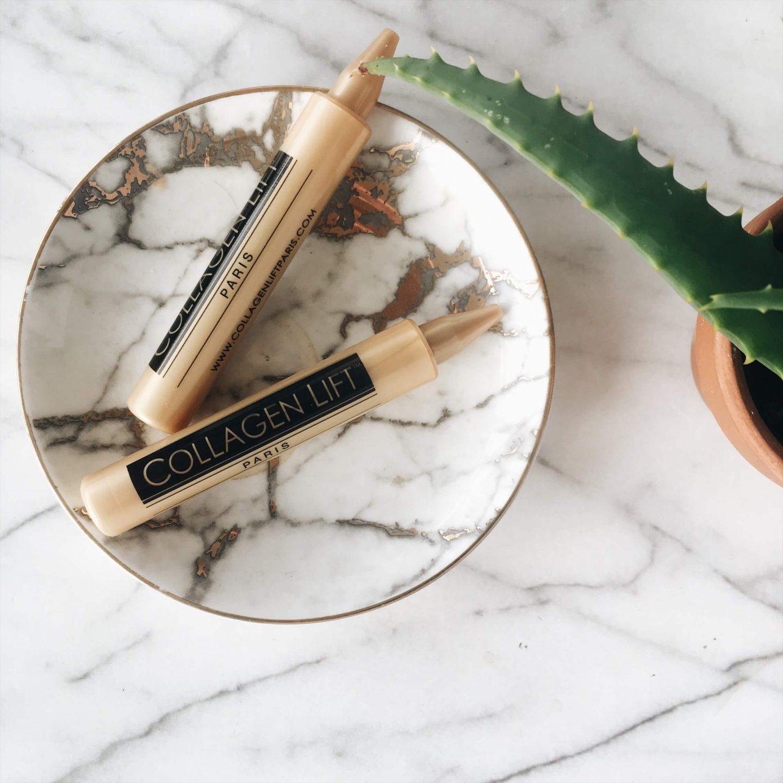 Collagen Lift Paris Topknotch Blog